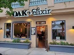 Oak and Elixer